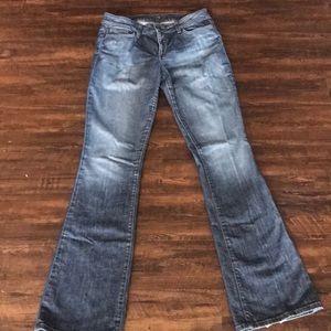 Joe's Jeans Honey Boot Cut